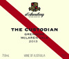 d'Arenberg The Custodian Grenache 2013