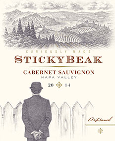 Stickybeak Cabernet Sauvignon 2014