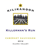 Kilikanoon Killerman's Run Cabernet Sauvignon 2014