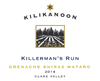 Kilikanoon Killerman's Run Grenache Shiraz Mourvedre 2014