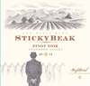 Stickybeak Pinot Noir 2014