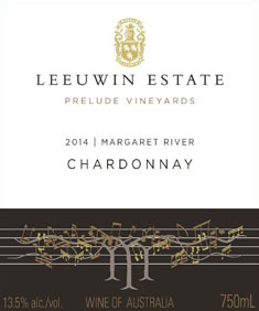 Leeuwin Estate Prelude Vineyards Chardonnay 2015