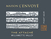 Maison L'Envoye The Attache Pinot Noir 2014