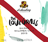 d'Arenberg The Love Grass Shiraz 2015