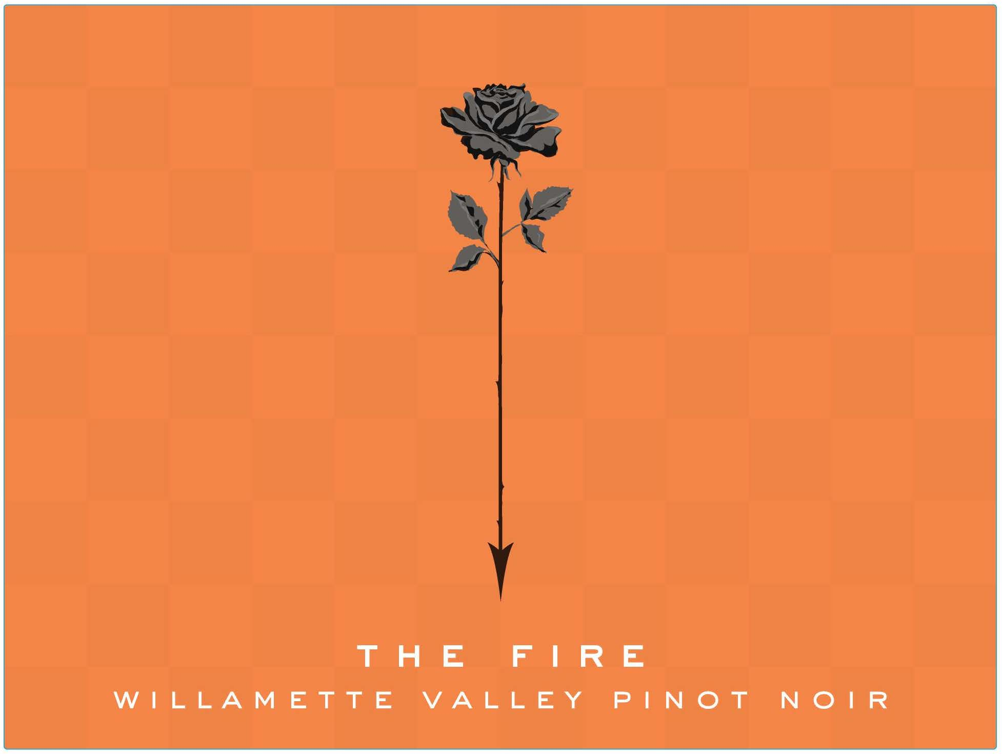Chapter 24 Fire + Flood The Fire Pinot Noir 2016 MAIN