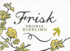 Frisk Prickly Riesling 2016