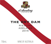 d'Arenberg The Dry Dam Riesling 2016