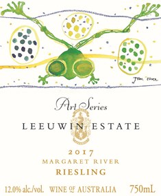 Leeuwin Estate Art Series Riesling 2017