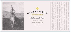 Kilikanoon Killerman's Run Cabernet Sauvignon 2017 MAIN
