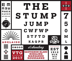 d'Arenberg The Stump Jump White 2017_MAIN