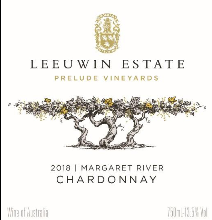 Leeuwin Estate Prelude Vineyards Chardonnay 2017 MAIN