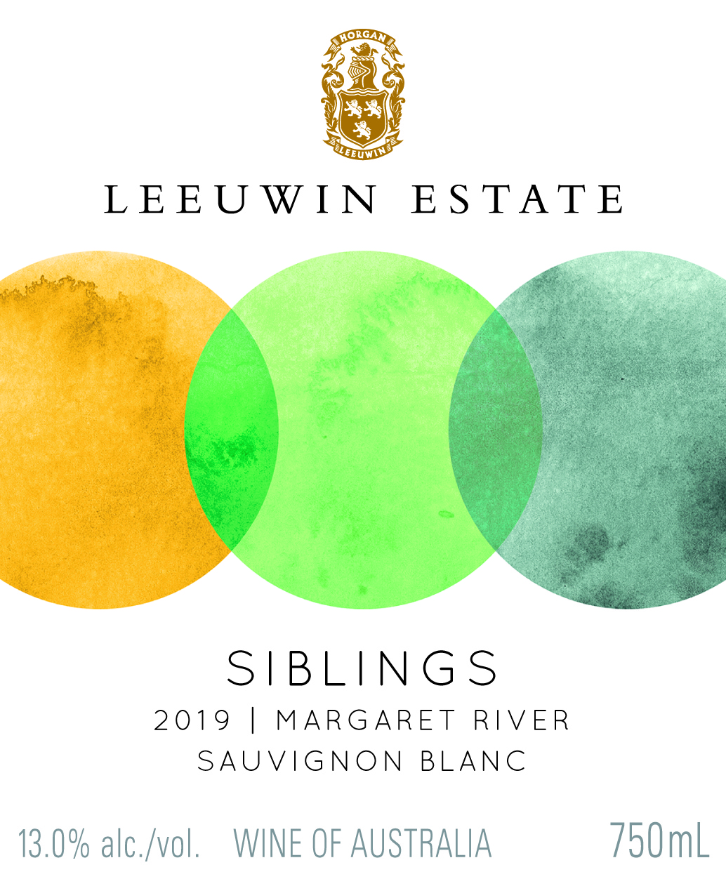 Leeuwin Estate Siblings Sauvignon Blanc Semillon 2016 MAIN