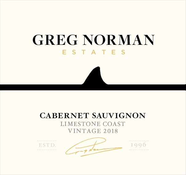 Greg Norman Estates Limestone Coast Shiraz Cabernet 2015 THUMBNAIL