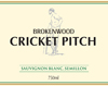 Brokenwood Cricket Pitch White 2017