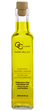 Natural Estate Meyer Lemon Olive Oil 250ml_THUMBNAIL