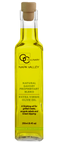 Natural Savory Propietary Blend EVOO 250ml LARGE
