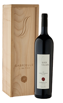 2011 Silver Stallion Cabernet Sauvignon, 1.5L, in Wood Box