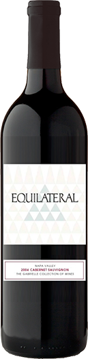 2003 Equilateral Napa Valley - Library MAIN