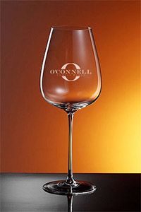 Super Venetian Glasses, OCFV logo, pack of 2