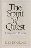 D.M. Dooling, The Spirit of Quest: Essays and Poems_THUMBNAIL