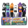 Fright Fighters Pens