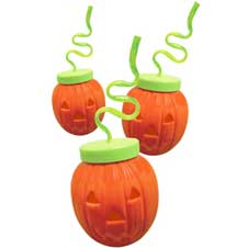 Pumpkin Koolers