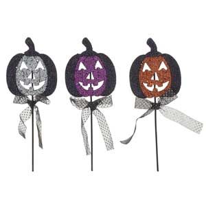 Large Jack O' Lantern Picks
