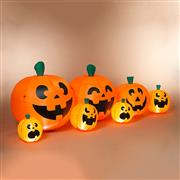 Inflatable Pumpkin String_THUMBNAIL