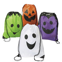 Trick-Or-Treat Backpack