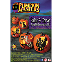Paint & Carve