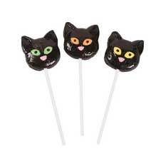 Black Cat Suckers