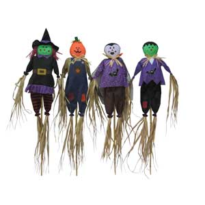 60 inch Halloween Characters