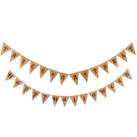 12 foot Burlap Pennants_MAIN