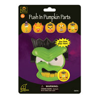 Push In Pumpkin Parts