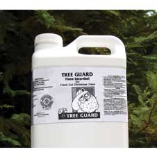 Tree Guard Flame Retardant