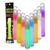 6 inch Retail Package Glow Stick
