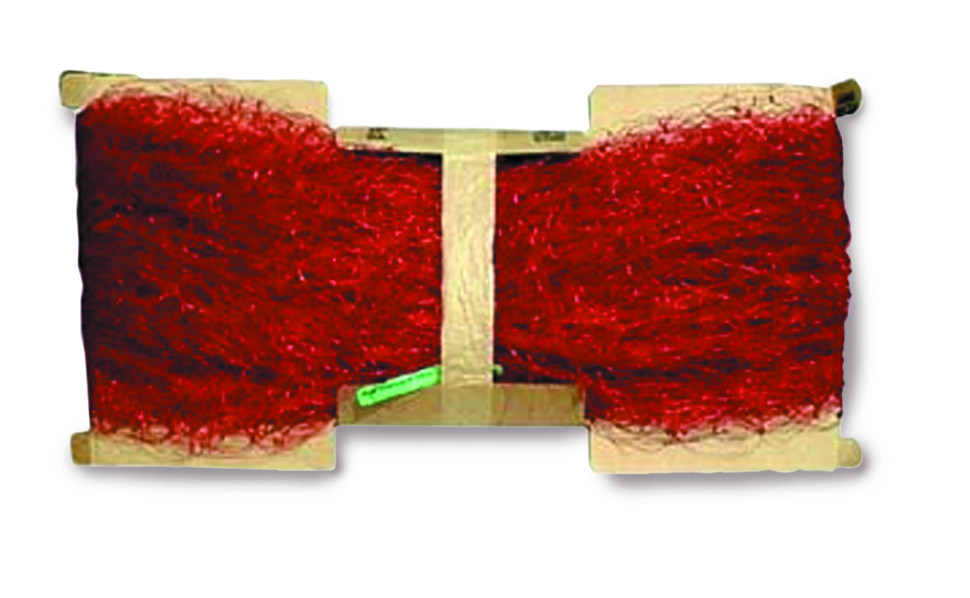 520 foot Red Netting Cartridge 26 inch