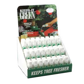 Keeps-it-Green Tree Preservative 2oz