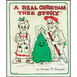 A Real Christmas Tree Story