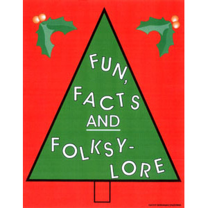 Fun Facts And Folksy Lore