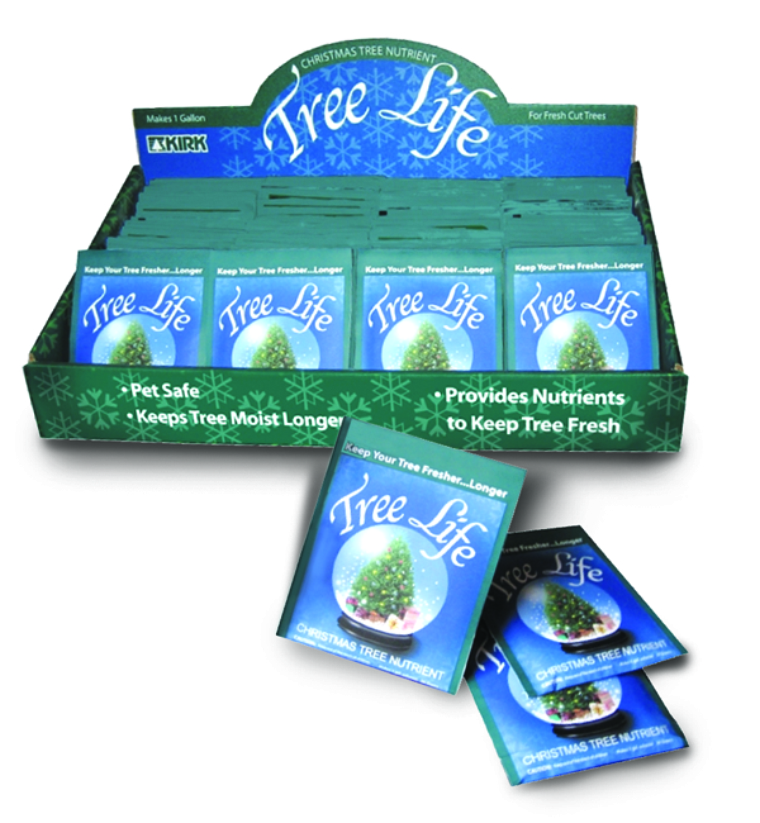 Tree Life Nutrient