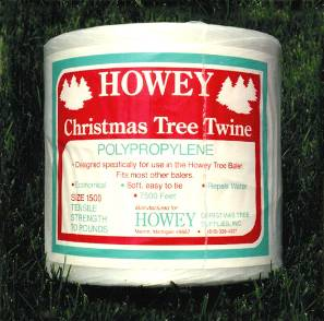 Howey Poly Baling Twine