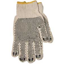 Vinyl Dot Gloves