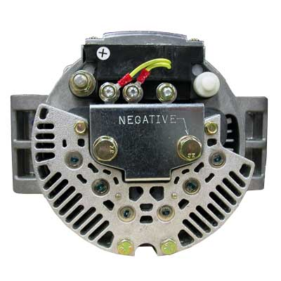 Leece-Neville<br>12V 270A Quad Mount Mini-Thumbnail