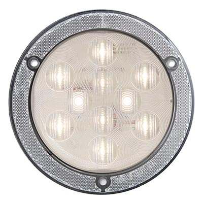 Optronics Clear Back-Up Lights