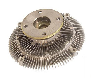 Bolt On Viscous Fan Clutch