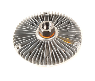 Screw On Viscous Fan Clutch