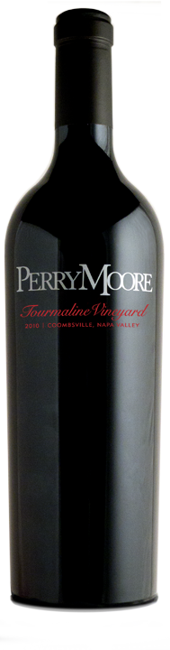 2011 Tourmaline Vineyard Cabernet Sauvignon LARGE