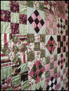 9-Patch Variation Quilt Mini-Thumbnail
