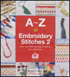 A~Z of Embroidery Stitches 2 – by Search Press Mini-Thumbnail